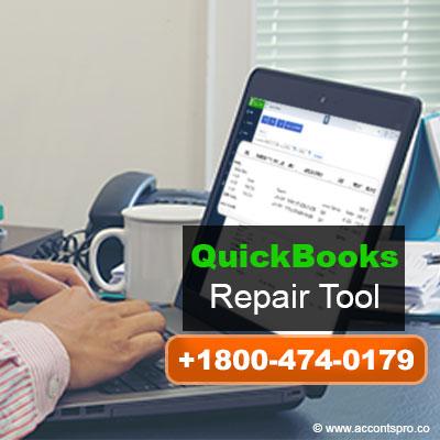 QuickBooks-Repair-Tool
