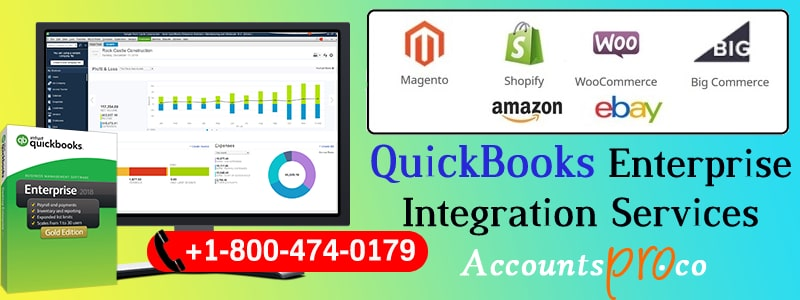 QuickBooks Enterprise Integration