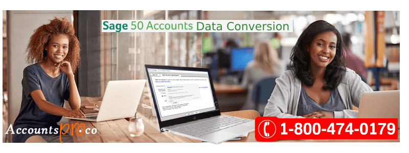 Sage 50 Data Conversion