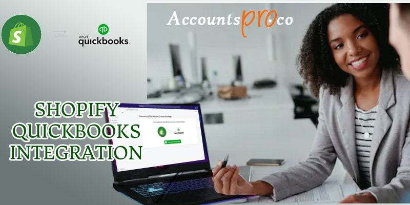 Shopify QuickBooks Integration Guide & Instruction
