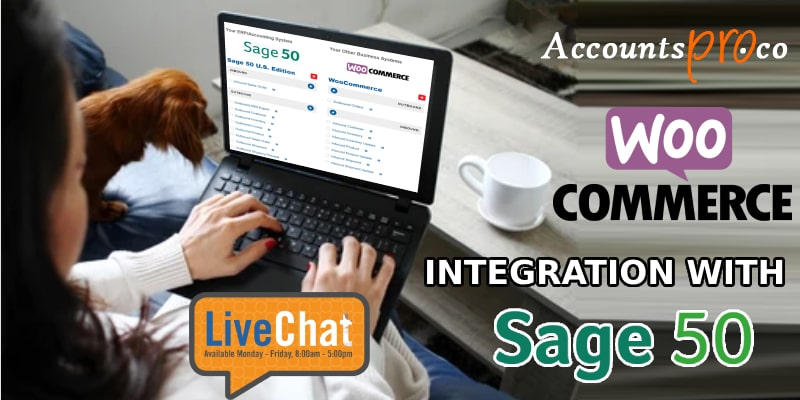 Does WooCommerce Integrate With Sage?