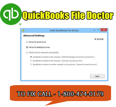 quickbooks file doctor for mac